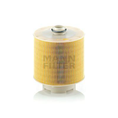 Фильтр воздушный Audi A6 2.4, 3.2, 4.2 04-