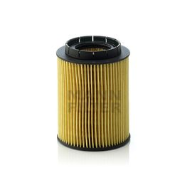 Фильтр масляный Audi A6, A8, Q7, VW G3, T5, Passat, Sharan, Touareg 2.3-4.2