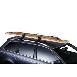 Ремни с трещеткой к авт. багажнику Thule