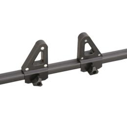 """Стопора для фиксации грузов """"LUX"""" (высота 9 см, комплект 2 шт.)"""