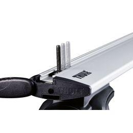 Переходник Thule 696-4 для установки боксов в T-профиль (Power-Grip, Fast-Grip) 24х30 мм