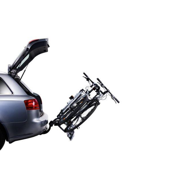 Платформа на фаркоп Thule EuroRide для 2-х велосипедов (941) - фото 2