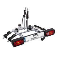 Платформа на фаркоп Amos TYTAN 2 PLUS велокрепление для 2-х велосипедов