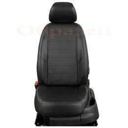 Авточехлы FIAT DOBLO 2001-2014