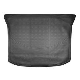 Коврик в багажник Ford Edge (2014-) Полиуретан Чёрный