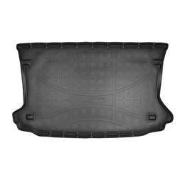 Коврик в багажник Ford EcoSport (2014-) Полиуретан Чёрный