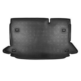 Коврик в багажник Ford EcoSport (2018-) Полиуретан Чёрный