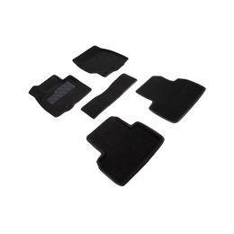 3D коврики в салон для INFINITI QX50 2015-2017 РЕСТАЙЛИНГ