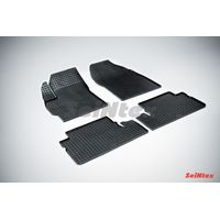 Резиновые коврики Сетка для Toyota Auris 2006-2012