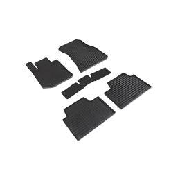 Резиновые коврики Сетка для BMW 3 SERIES G20 4wd 2018-н.в.