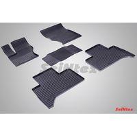 Резиновые коврики Сетка для Land Rover Range Rover Sport II 2013-н.в.