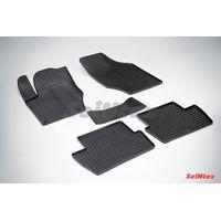 Резиновые коврики Сетка для Citroen C4 II Sedan 2010-н.в.