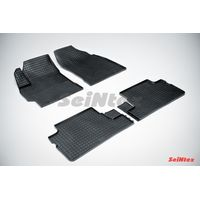 Резиновые коврики Сетка для Toyota Corolla X (300N/MC) 2007-2013