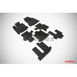 Резиновые коврики Сетка для Infiniti JX 35 / QX 60 2012-н.в.