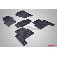 Резиновые коврики Сетка для Land Rover Range Rover Sport 2005-2012
