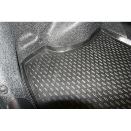 Коврик в багажник HONDA CIVIC IX СЕДАН 2012-