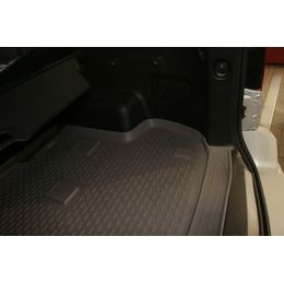 Коврик в багажник GREAT WALL HOVER H3 2010-