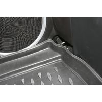 Коврик в багажник HONDA CIVIC IX ХЭТЧБЕК 2012-, 5 дв., с сабвуфером