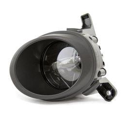 Фары противотуманные светодиодные MTF Light Ауди/Фольцваген, линза, 12В, 10Вт, ЕСЕ R19, E4, комплект
