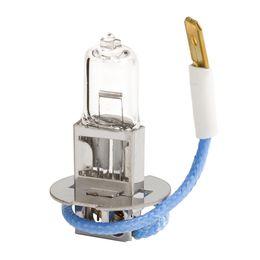 Галогенная лампа автомобильная H3 12V 55W LONG LIFE x4