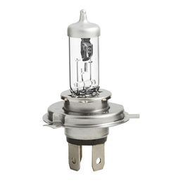 Галогенная лампа автомобильная H4 12V 60/55W LONG LIFE x4