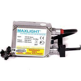 Блок розжига MaxLight