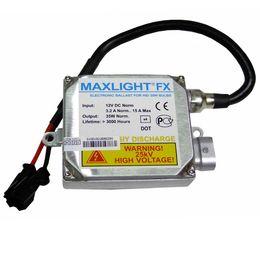 Блок розжига MaxLight FX