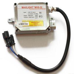 Блок розжига MaxLight M9-32 (обновлённый)