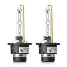 Ксеноновая лампа D2R ClearLight Xenon Premium+150%