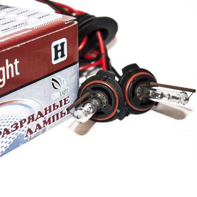 Ксеноновая лампа HB4, 9006 ClearLight, 6000K