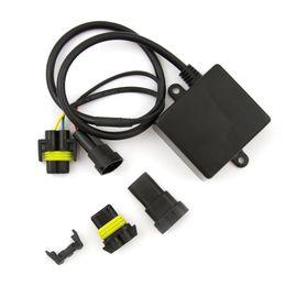 Блок обманка CAN-BUS 18W для светодиодных ламп HB4 H11 H8