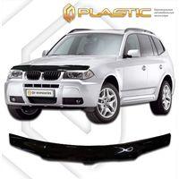 Дефлектор капота BMW X3 2003-2010