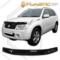 Дефлектор капота SUZUKI GRAND VITARA 3 DOOR 2005-н.в.