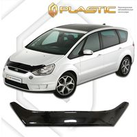 Дефлектор капота FORD S-MAX 2006-2010