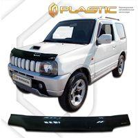 Дефлектор капота на SUZUKI JIMNY правый руль JB23W 2002-2012