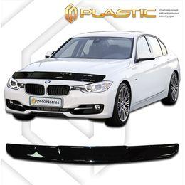 Дефлектор капота BMW 3 SERIES 2011-н.в.