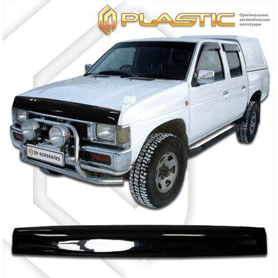 Дефлектор капота NISSAN DATSUN WD21 1990-1995