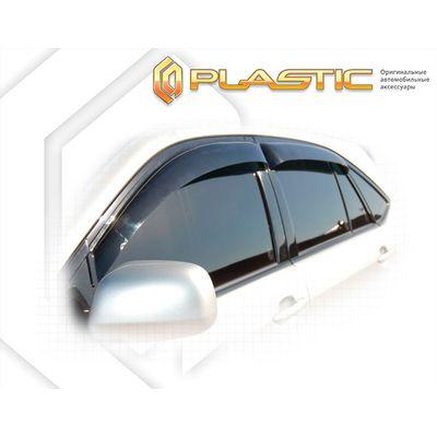 Ветровики дверей LEXUS RX U10W, U15W 1997-2002 СА Пластик купить - Интернет-магазин Msk-Auto.com