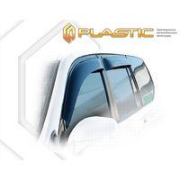 Ветровики дверей для LEXUS GX 470 2003-2010