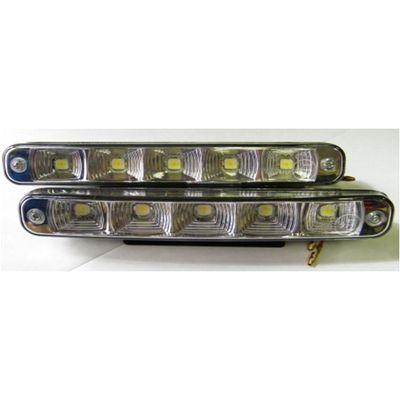 Фары дневного света ClearLight DRL YС528 2 х 5 светодиодов по 1 Вт