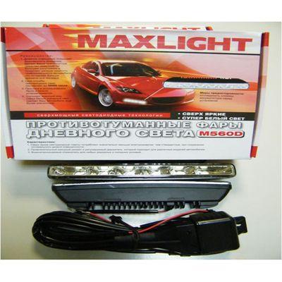Фары дневного света светодиодные MaxLigh M560D