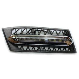 Комплект светодиодных ходовых огней BMW 5 (535i GT/550i GT) 2010+