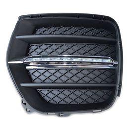Комплект светодиодных ходовых огней BMW X6 2010+