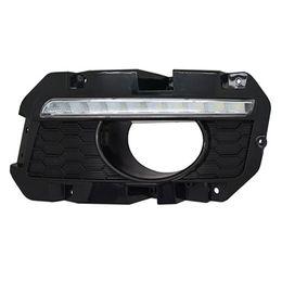 Комплект светодиодных ходовых огней BYD S6 2011+