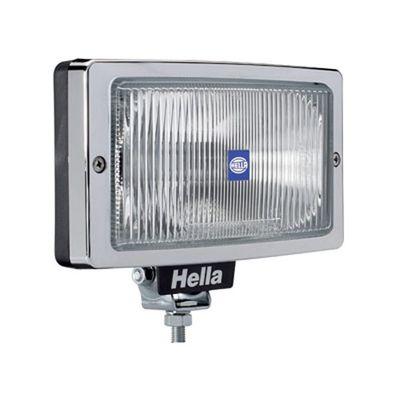 Hella Jumbo 220 прот. Туман с хромир ободом Hella купить - Интернет-магазин Msk-Auto.com