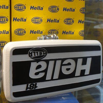 Hella Classic 181 дальн свет (б/ч)