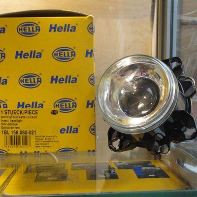 Hella DE-модуль Ближнего света 90 мм Hella купить - Интернет-магазин Msk-Auto.com