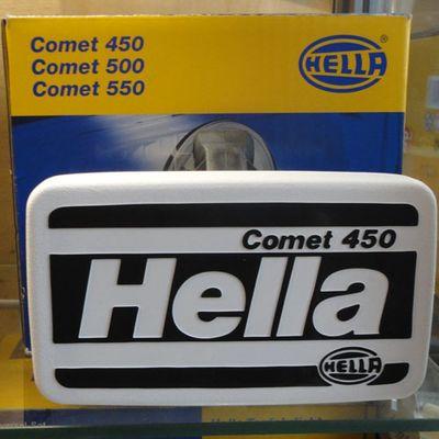 Hella Comet 450 дальн свет(1 фара) Hella купить - Интернет-магазин Msk-Auto.com