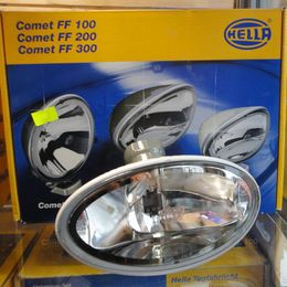 Hella Comet FF 100 дальн свет