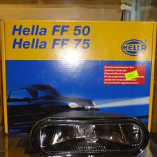Hella Comet FF 75 прот туман
